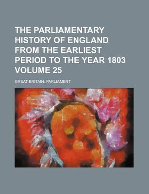The Parliamentary Hi...