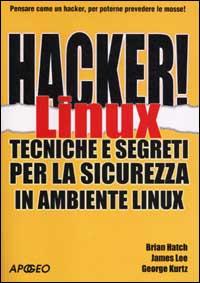 Hacker! Linux