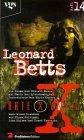 Akte X. Leonard Betts.
