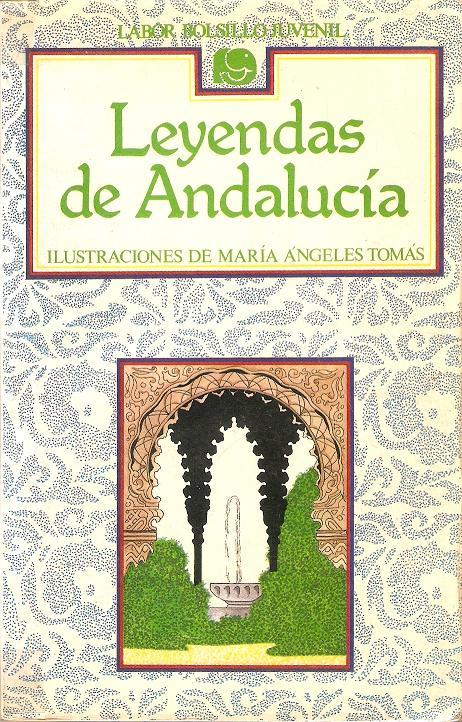 Leyendas de Andalucia