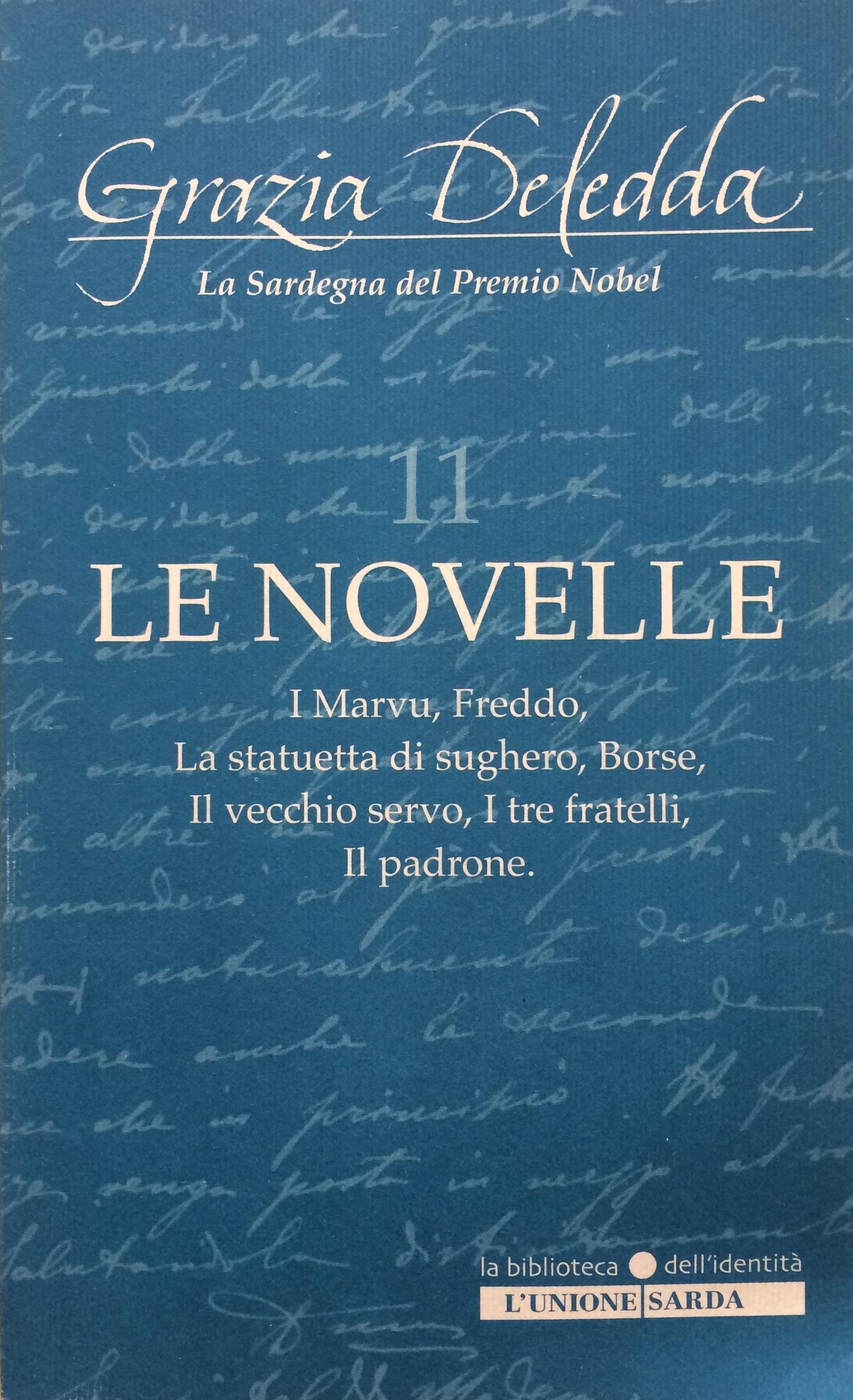Le Novelle, 11