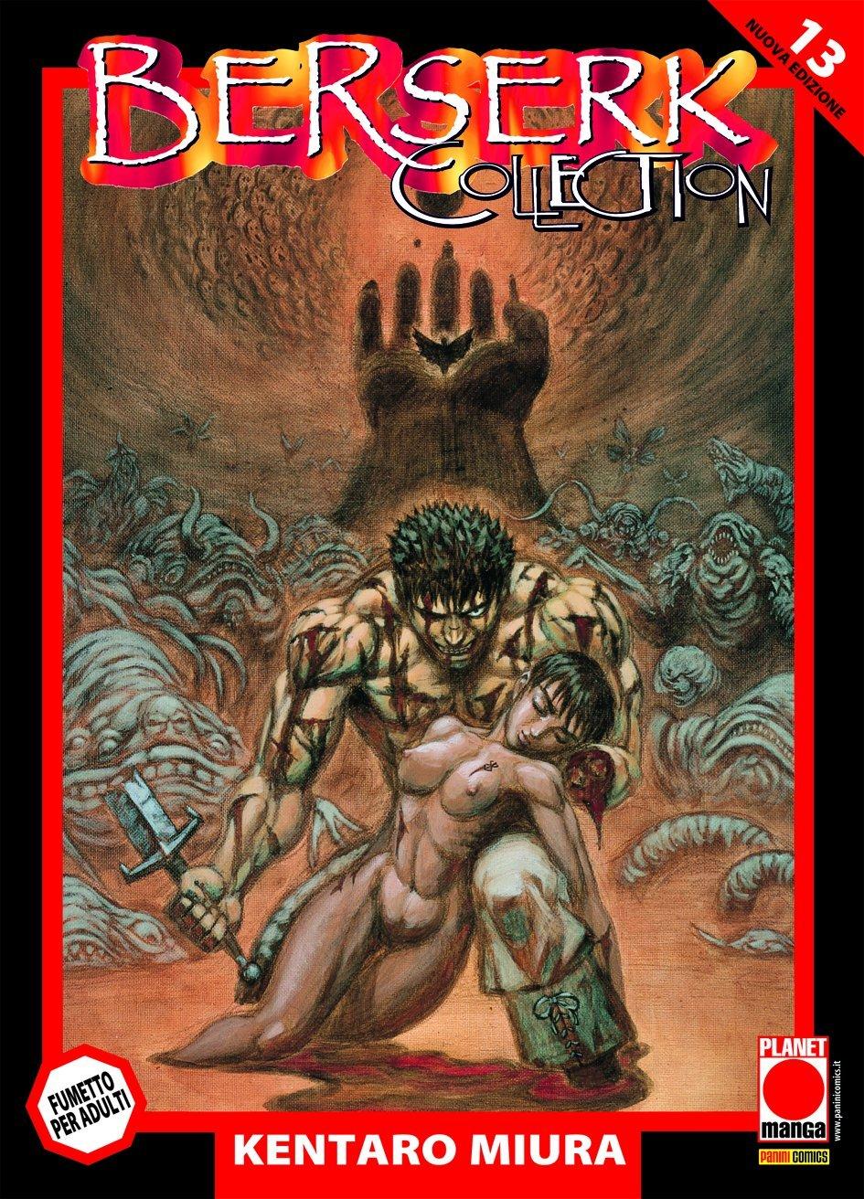 Berserk Collection Serie Nera vol. 13