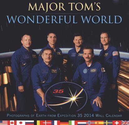 Major Tom's Wonderfu...