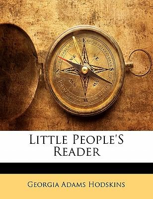 Little People's Reader