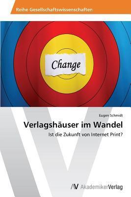 Verlagshäuser im Wandel