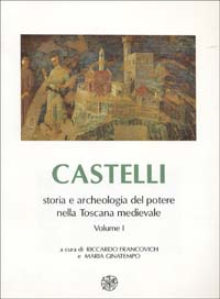 Castelli, storia e archeologia del potere nella Toscana medievale