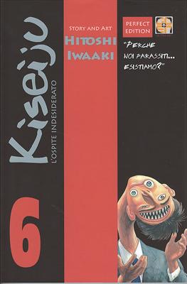 Kiseiju vol. 6