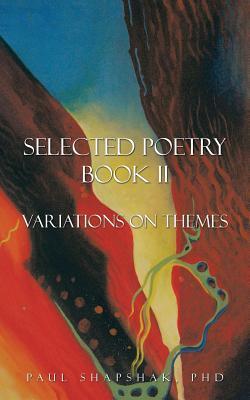 Selected Poetry Book II