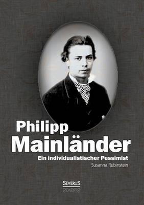 Ein individualistischer Pessimist