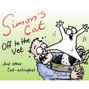 Simon's Cat Off to t...