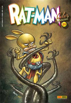 Rat-Man Color Special n.29