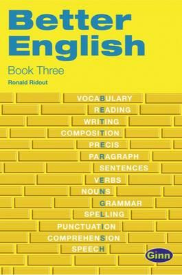 Better English Book ...