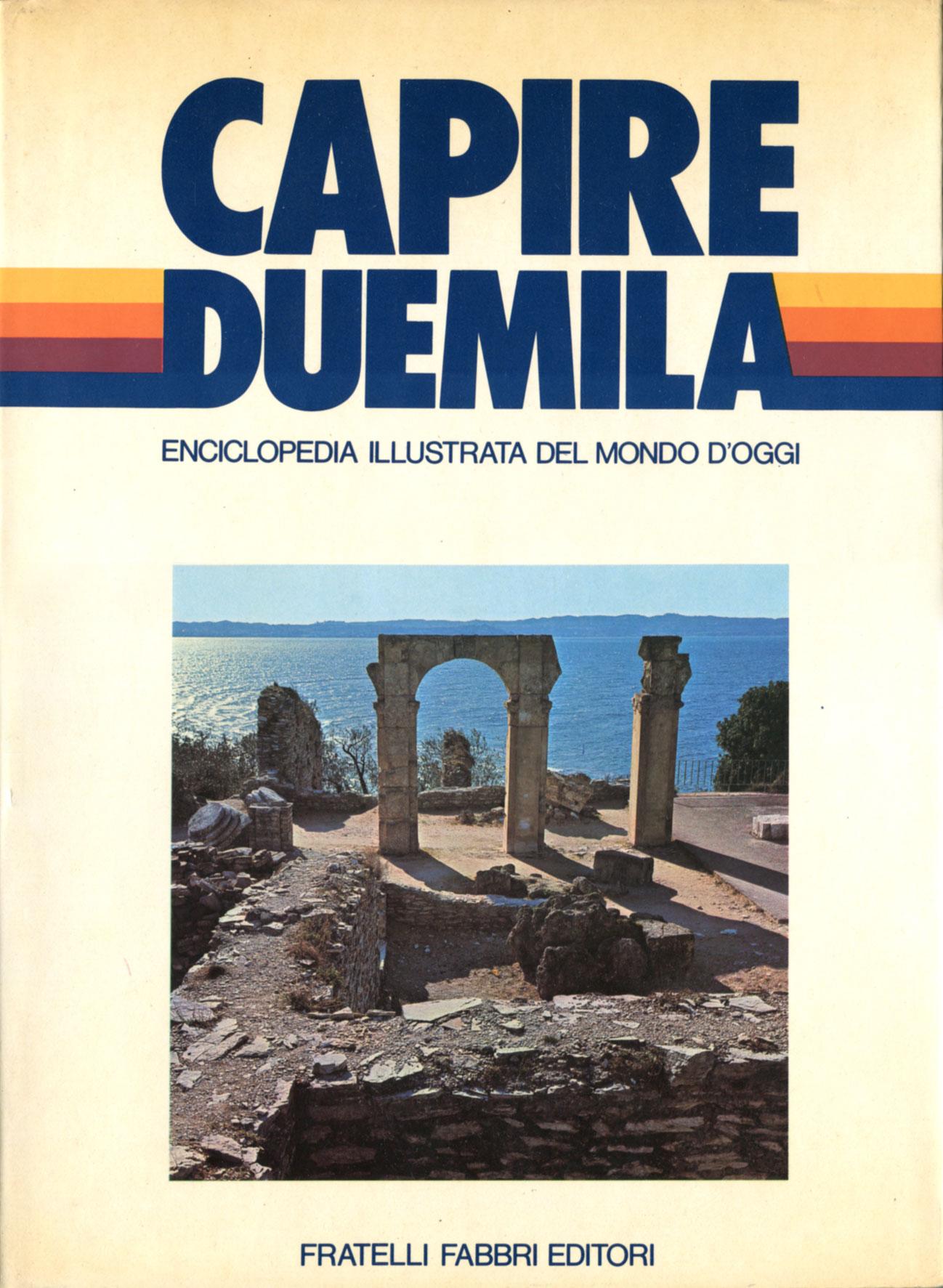 Capire Duemila - Enc...
