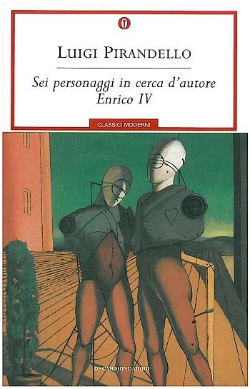 Sei personaggi in cerca d'autore - Enrico IV