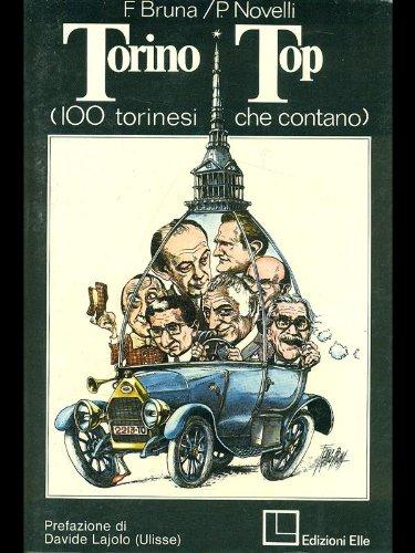 Torino Top