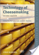 Technology of Cheesemaking