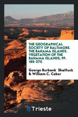 The Geographical Soc...