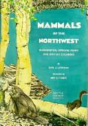 Mammals of the Northwest