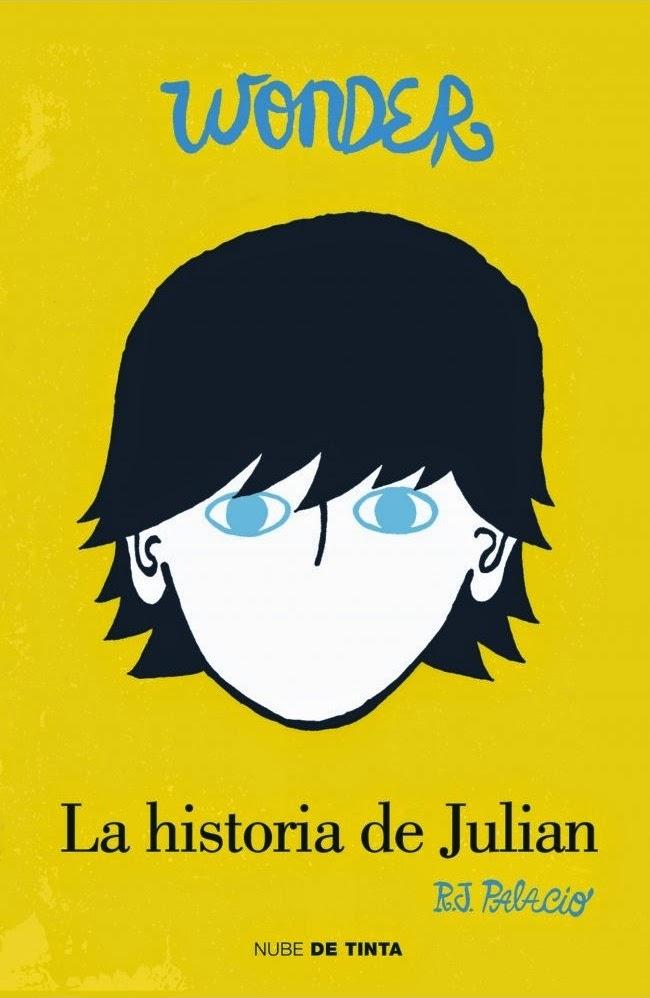 Wonder: La historia de Julian