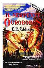 Il serpente Ouroboro...