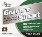 The Princeton Review Grammar Smart CD