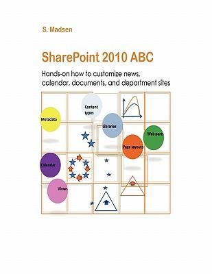 Sharepoint 2010 A. B. C.