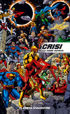 Crisi sulle Terre Infinite - Edizione assoluta