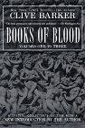 Books of Blood 1-3