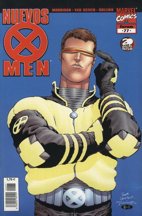 X-Men Vol.2 #77 (de 105)
