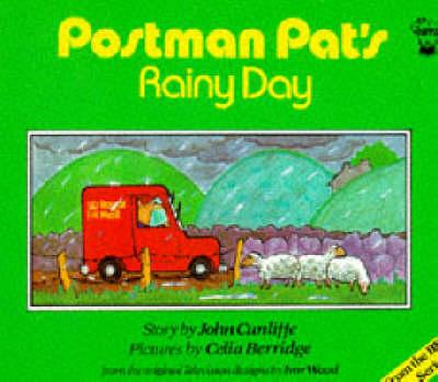 Postman Pat's Rainy Day