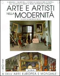 Arte e artisti nella modernità
