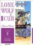 Lone Wolf & Cub, Tome 2