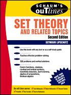 Set Theory & Related Topics 2e Schaum