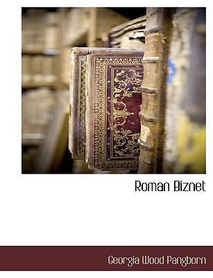 Roman Biznet
