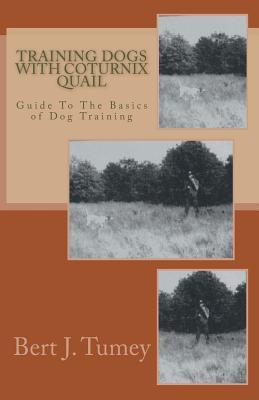 Training Dogs With Coturnix Quail