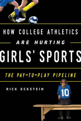How College Athletics Are Hurting Girls' Sports