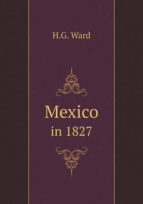 Mexico in 1827