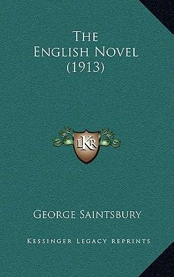 The English Novel (1913)