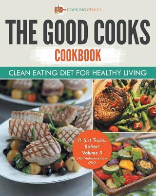 The Good Cooks Cookbook
