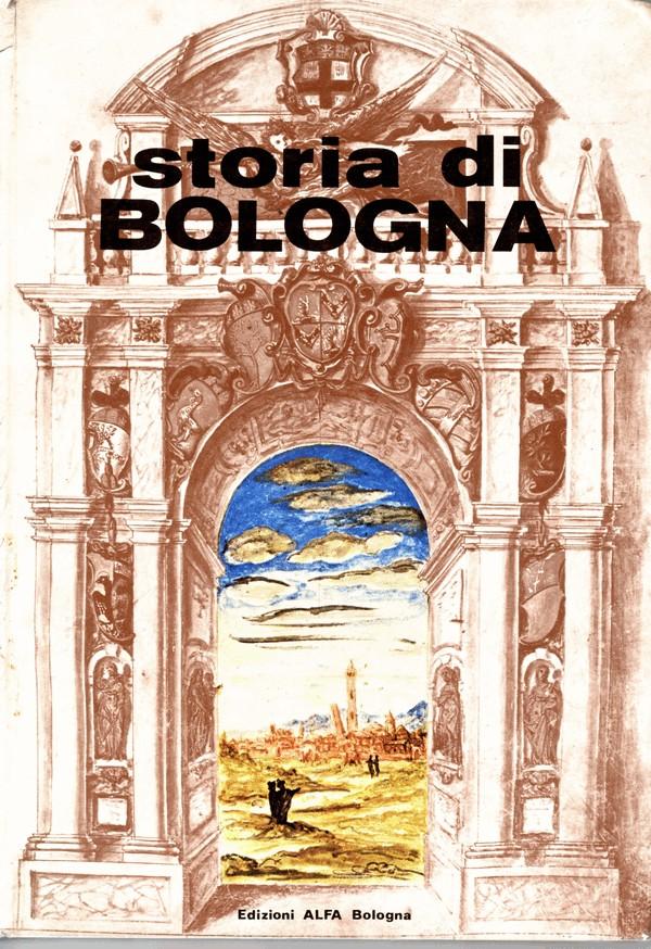 Storia di Bologna