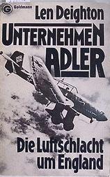 Unternehmen Adler
