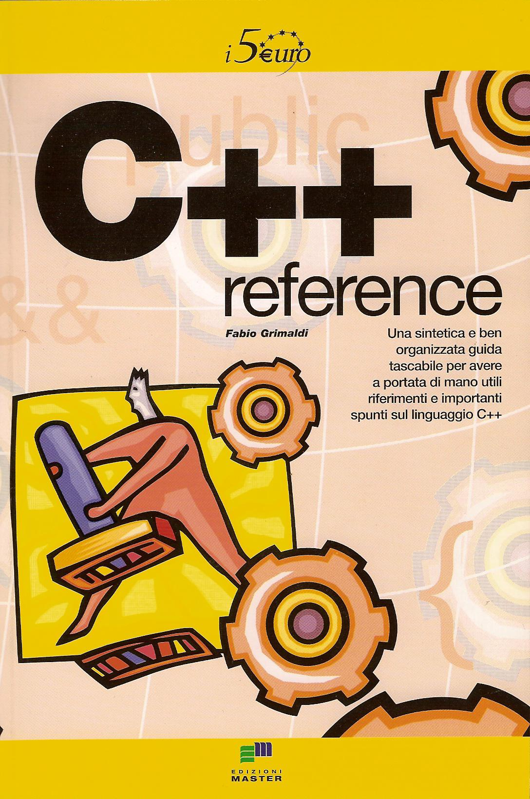 C++ reference