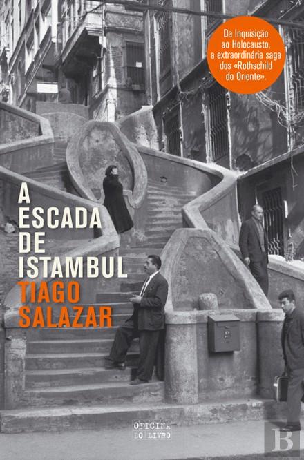 A Escada de Istambul