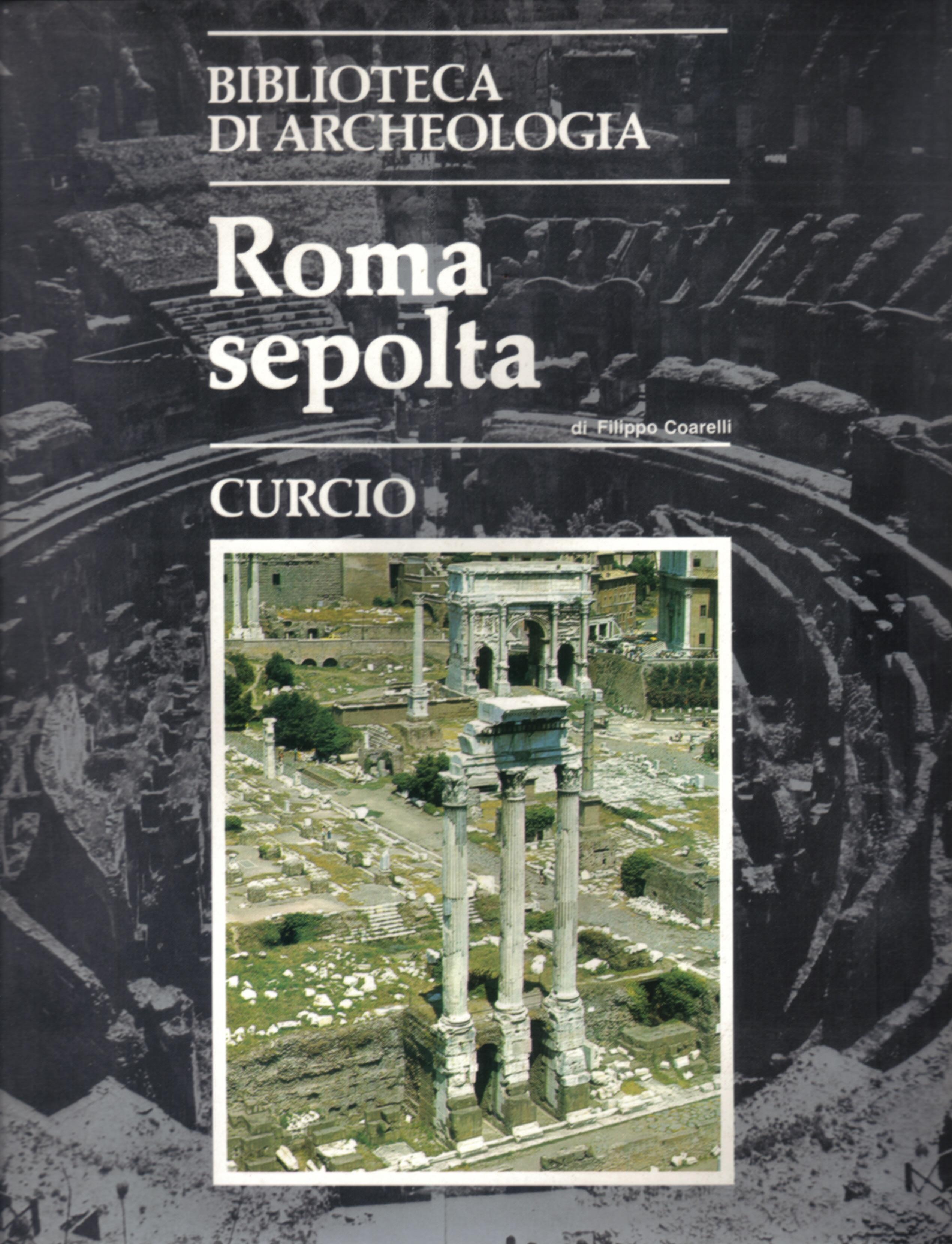 Roma sepolta