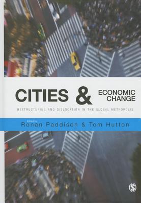 Cities & Economic Change