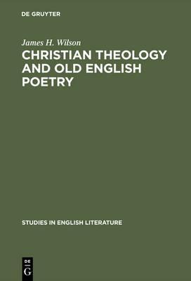 Christian Theology a...