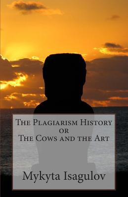 The Plagiarism History, or the Cows and the Art