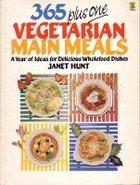 365   1 vegetarian main meals