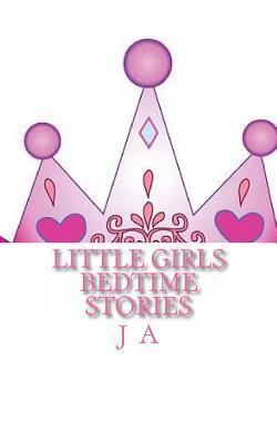 Little Girls Bedtime Stories