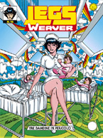 Legs Weaver n. 16